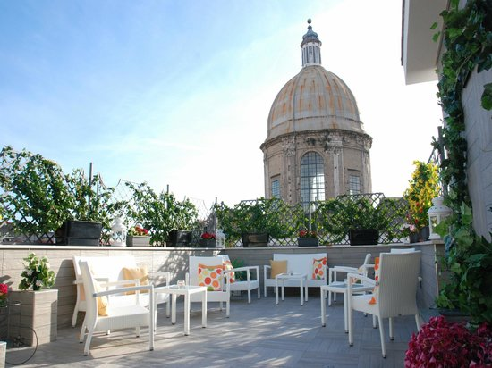 Photo of Hotel San Pietro Naples