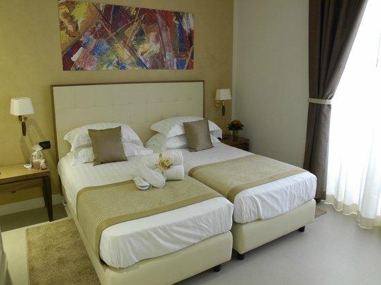 Hotel San Pietro: Double