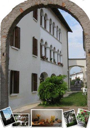Agriturismo Antica Pieve Di Girardi Gianluca Hotel Limana