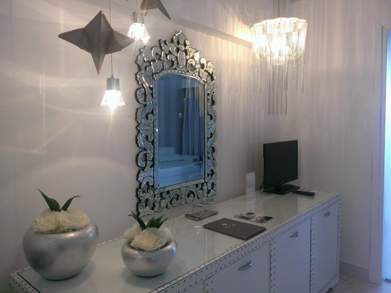 Mitsis Alila Resort & Spa: Номер 616