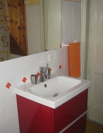 Lumie di Sicilia: 8. bagno privato