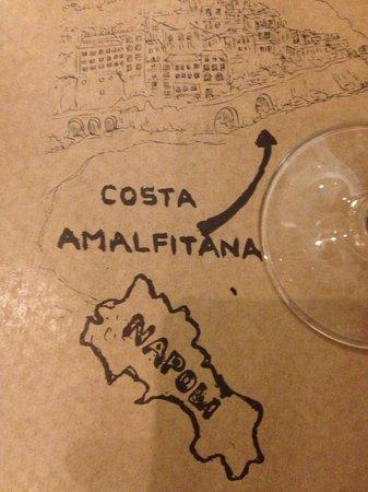 Braz Pizzaria: Napolitana