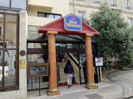 BEST WESTERN Atrium Arles: ベスト ウエスタン ホテル アトリウム