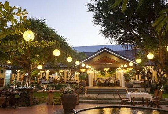 Image result for ngoc trai restaurant