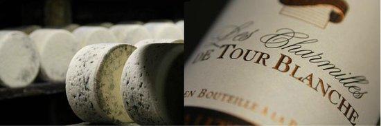 Château La Tour Blanche : Notre second vin
