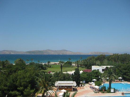 Caravia Beach Hotel: Hotel