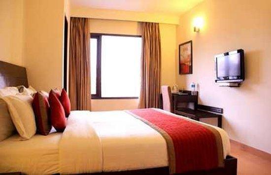 Cabana Hotel : Guest Room