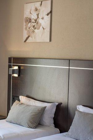 Hotel Le Floreal : Chambre