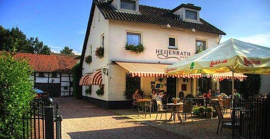 Heijenrath Hotel