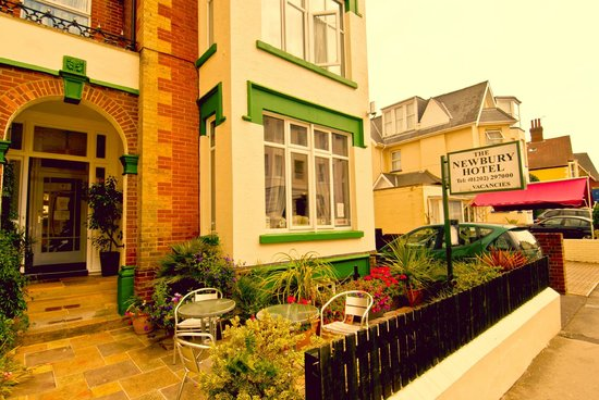 Photo of Newbury Hotel Bournemouth