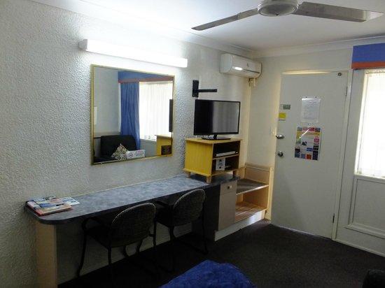 Coral Villa Motor Inn: unit 9