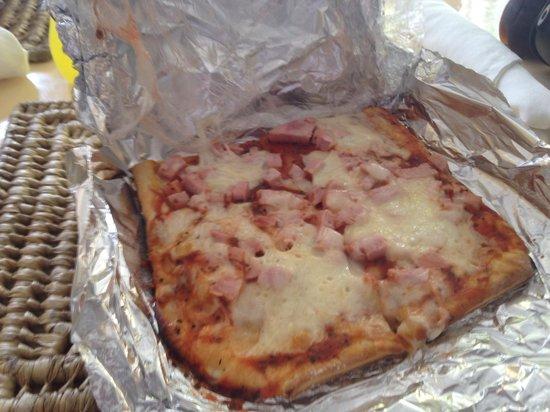Zaccios : Take-Away Pizza