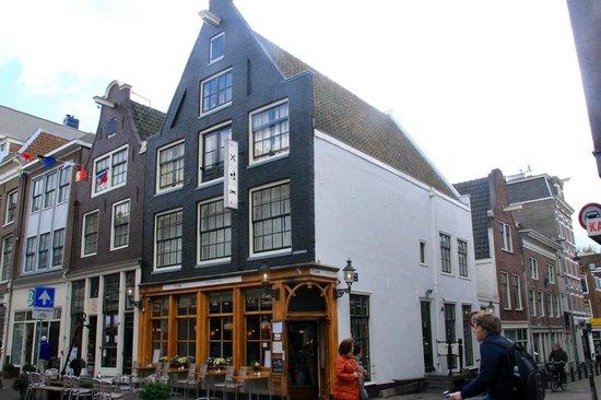 Photo of Hotel Teun Amsterdam