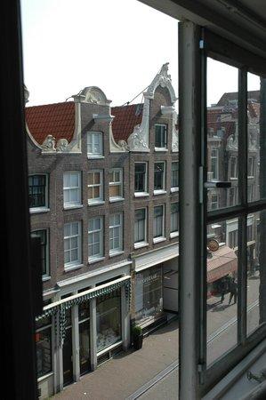 Hotel Teun: Uitzicht