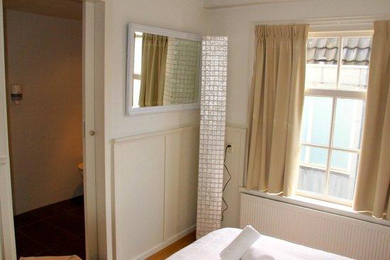 Hotel Teun: Slaapkamer