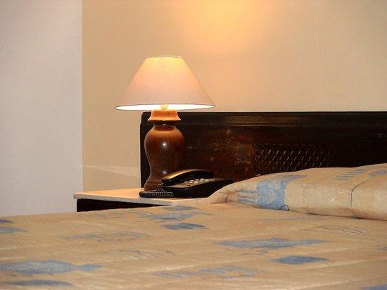 Kenya Bay Beach Hotel: Standard Room