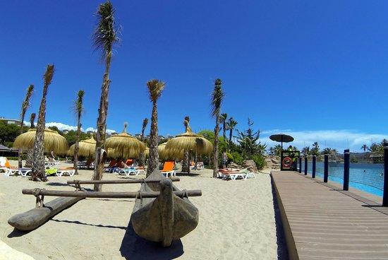 Aquopolis: Aloha Beach