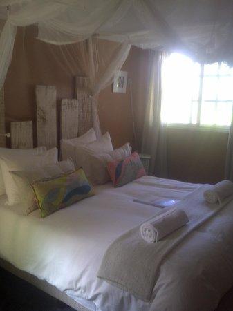 Amigo Lodge: Manta Suite