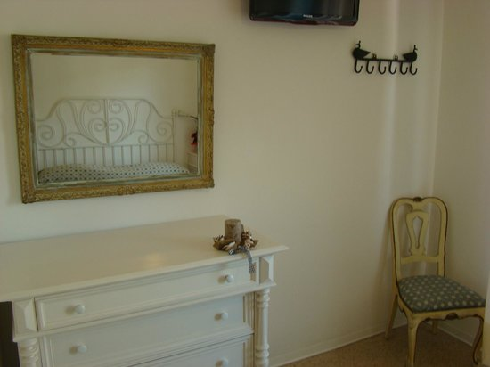 Hotel Tizianbeach : camera matrimoniale comfort