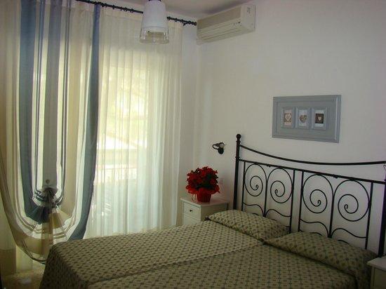 Hotel Tizianbeach : camera famigliare superior