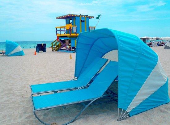 South Beach : Chairs