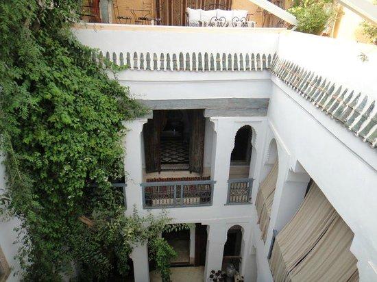 Riad Dar Oulhoum