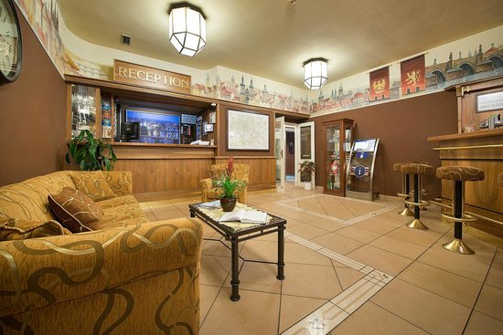 Hotel union prague updated 2017 reviews price for Hotel amadeus prague tripadvisor