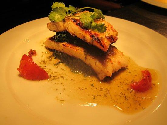 Glenbeigh Hotel Restaurant