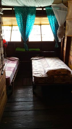 TioTomsGuesthouse: My room