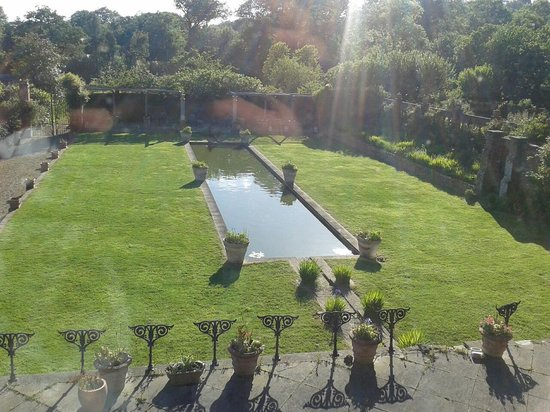 Hambledon House: Photo from the room