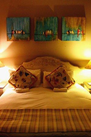 Stoep Cafe : Main bedroom