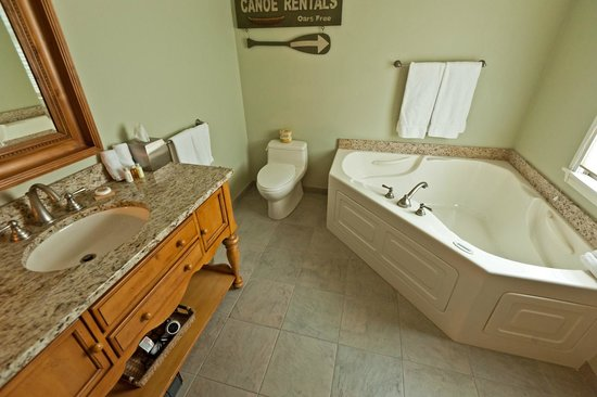 Mountain Top Inn & Resort : White Birch