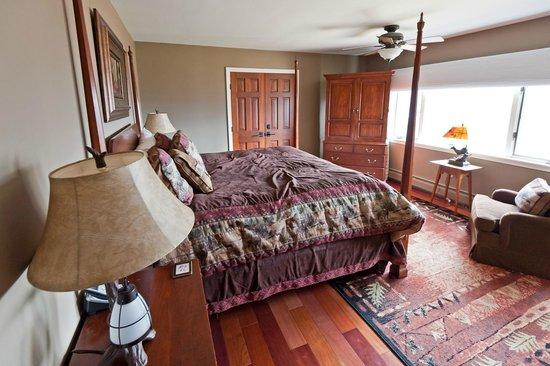 The Mountain Top Inn & Resort : White Birch