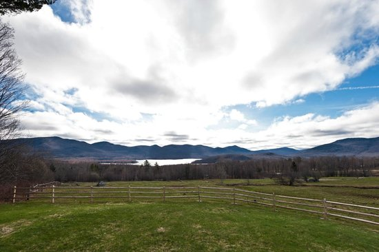 Mountain Top Inn & Resort : White Birch