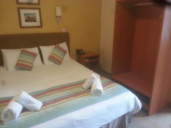 Monachty: room