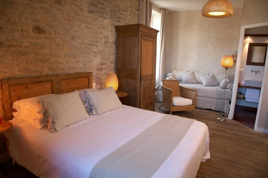 Hotel Ty Mad : Chambre 3
