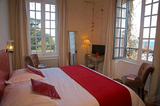 Hotel Ty Mad : Chambre 5