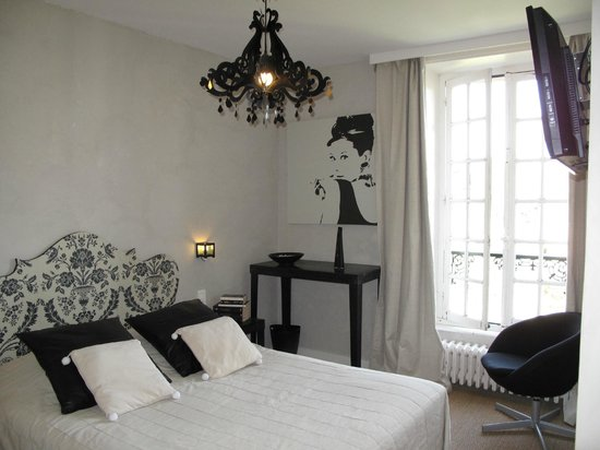 Hotel Ty Mad : Chambre 15