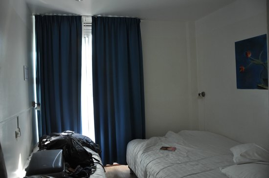 Doria Hotel Amsterdam: La Camera