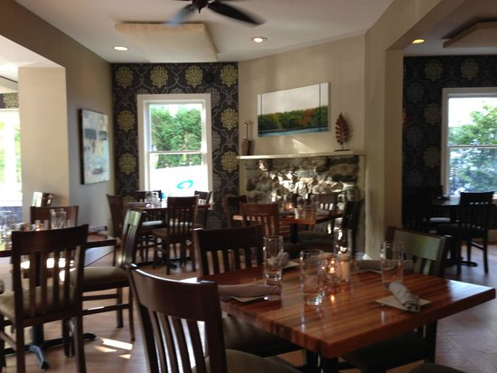 That Place: Part of the Dining Room