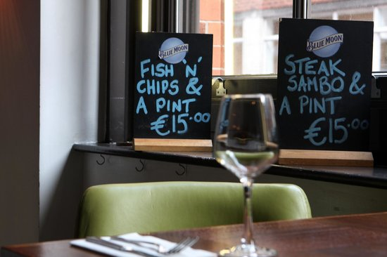 The Exchequer: Great Deals