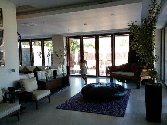 The edge: 2 bedroom villa