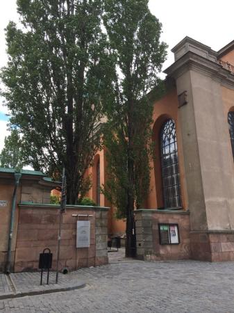The Nobel Museum: Photo of Nobel Museum taken with TripAdvisor City Guides