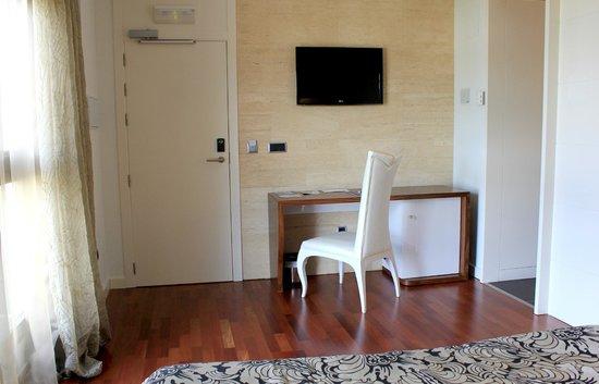ESCUDEROS HOTEL CRUZ: Habitación Superior Wendy