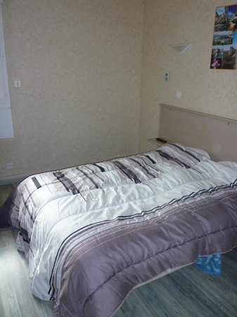 Hotel La Capelle: Room