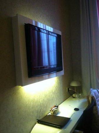 BEST WESTERN Atlantic Hotel : Стандартный одноместный номер