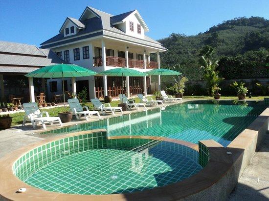 Villa Colina Khao Lak: Villa Colina
