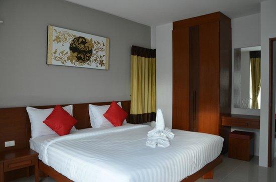 Baan Lukkan Resort: Suite (Newish)