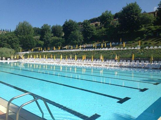 Poiano Resort Hotel: pool