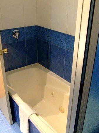 Sur Hotel: Banheiro | Hab. 10 Matrimonial Superior